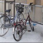 引越し時における自転車やバイクの輸送準備