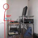 スタンディングデスク(立ち机)は座りっぱなしよりずっと快適