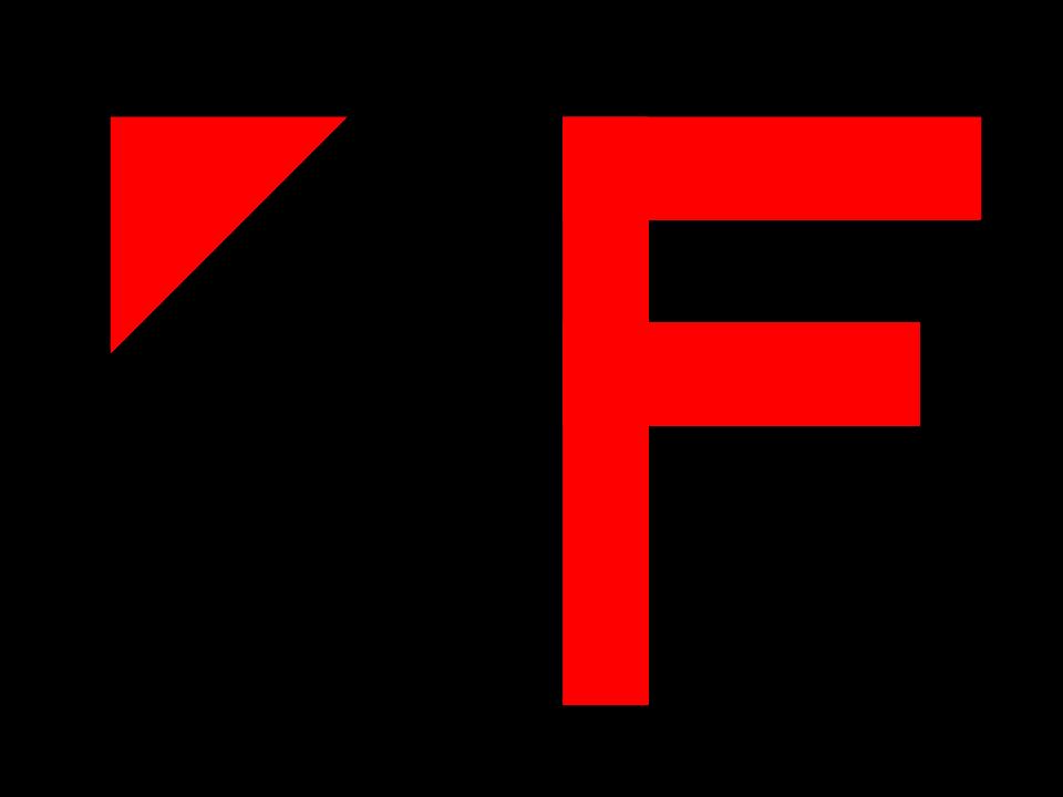 F goldes triangle