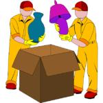 引越し時の荷造りや梱包はどこまでやれば良いのか