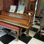 弾かないピアノは邪魔。放置すると家賃がどれだけ無駄になるか分かりますか?