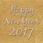 2017年もよろしくお願いいたします。