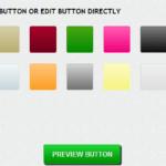 角丸&グラデーションボタンを楽に作るのに必須の3サイト