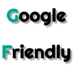 たった4項目!Googleに好かれるサイトになるための条件