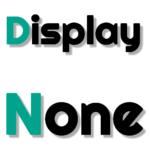 【SEO都市伝説】display:none;でテキストを隠すと、本当にスパム判定されるのか