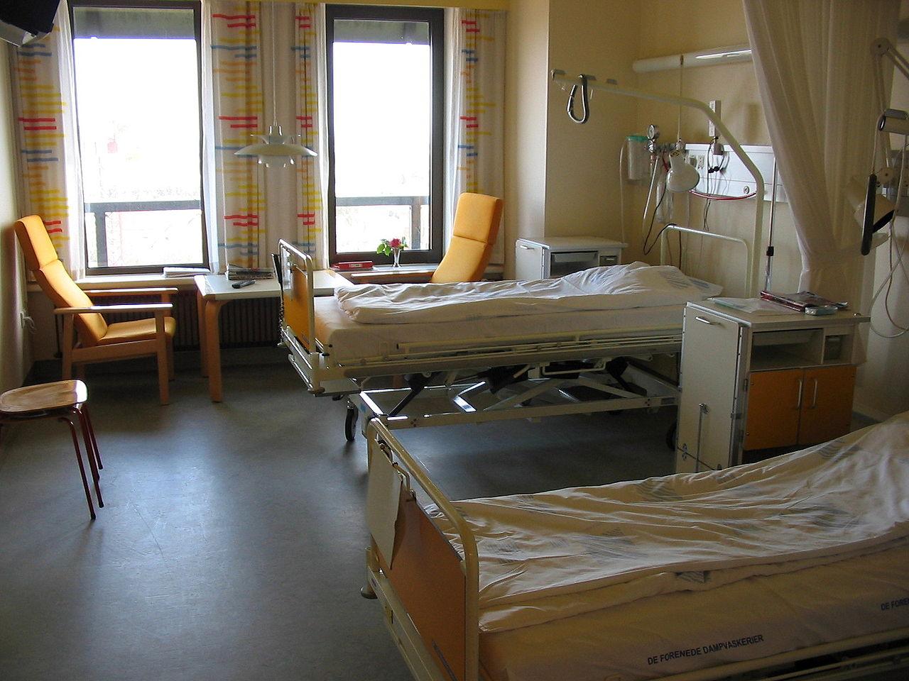 【高齢者の長期入院費用】病室料金の自己負担分は重いけど、若い人の長期入院の方がダメージは大きい
