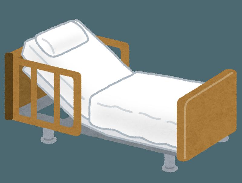 kaigo_bed