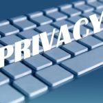 プライバシーポリシーなど